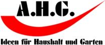 A.H.G. Hamm – Haushaltswaren